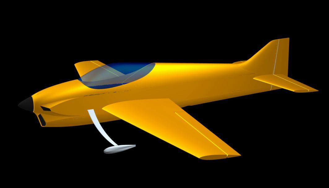 Orange CAD-1