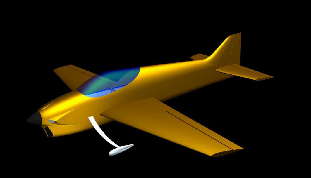 Orange CAD-2